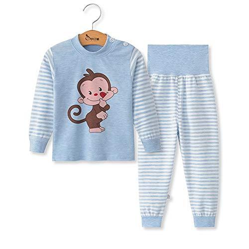 Chickwing Conjuntos Pijama Bebés Niños Niña, Unisex