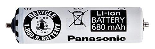 Panasonic Ersatz-Akku für Haarschneidemaschine ER-GP80, Typ WESLV95L2508
