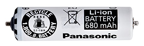 Panasonic WESLV95L2508 Rechargea...