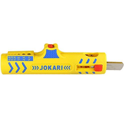 "Preisvergleich Produktbild Jokari 0915.0 Super-Entmanteler ""Secura Typ 15"""