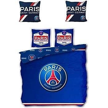 parure PSG Paris Saint-Germain Bedding Set