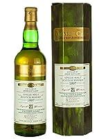 Arran 21 Year Old 1997 - Old Malt Cask Single Malt Whisky by Arran