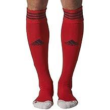 finest selection ca153 1e789 adidas Adisock 12, Medias para Hombre, Rojo   Negro (University Red   Black