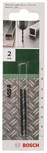 Bosch 2 609 255 002 - Broca para metal...