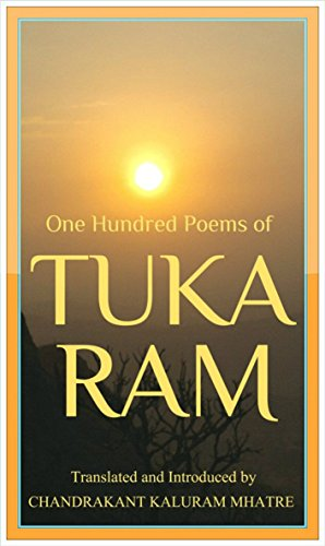 free kindle book One Hundred Poems of Tukaram