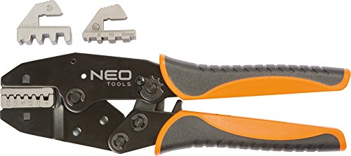 Neo Crimpzange 0.5-16 mm, 2, 22-6 AWG, 01-506