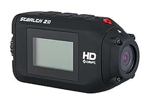 Drift Stealth 2 Action Camera Full HD 1080p, Wi-Fi, resistente all'acqua per lo sport Automobilismo, Ciclismo, Motociclismo, Kart