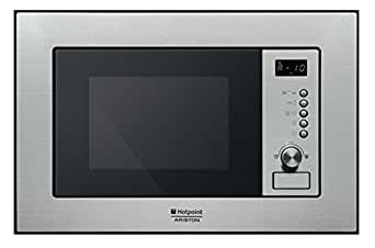 HOTPOINT-ARISTON - Micro ondes encastrables gril MWHA 1221 X -