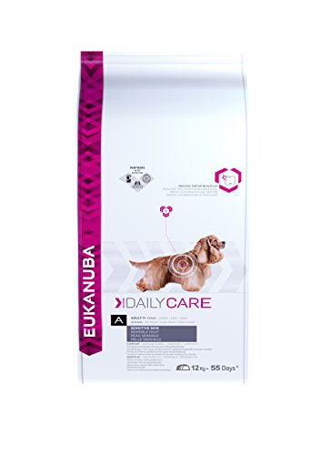 eukanuba-dry-dog-food-daily-with-chicken-care-adult-sensitive-skin-12-kg