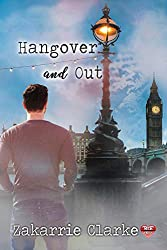 Hangover And Out (Hangover Series Book 2)