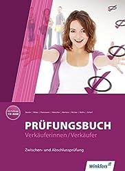 Prüfungsbuch Verkäuferinnen / Verkäufer: Schülerband