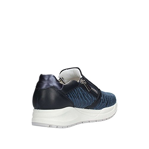 IGI&Co Damen Dsa 11566 Sneaker Blau