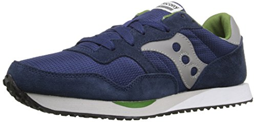Saucony DxN Trainer s70124/37 Navy Blue - Sneakers Uomo Navy blue