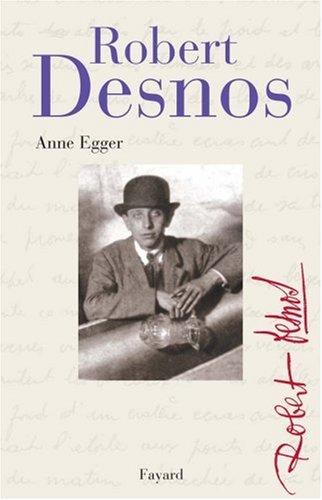 Robert Desnos
