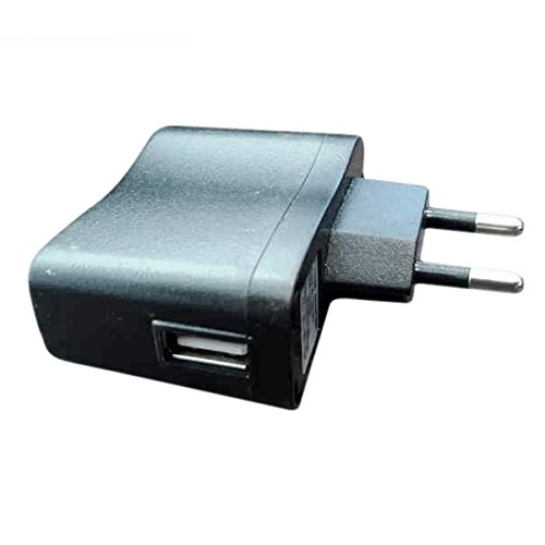 Adaptador de Enchufe - SODIAL(R)Transformador Adaptador de Enchufe eur