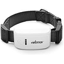 TKSTAR Rastreador de GPS (tk909 mundos pequeño Super niños perros gatos Mini Personal Localizador GPS