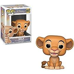 Funko POP! Disney: El rey león: Nala