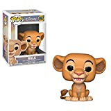 Funko Figurine Pop - Disney - Le Roi Lion - Nala