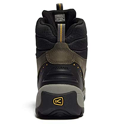 KEEN Men's Revel Iii High Rise Hiking Boots 6