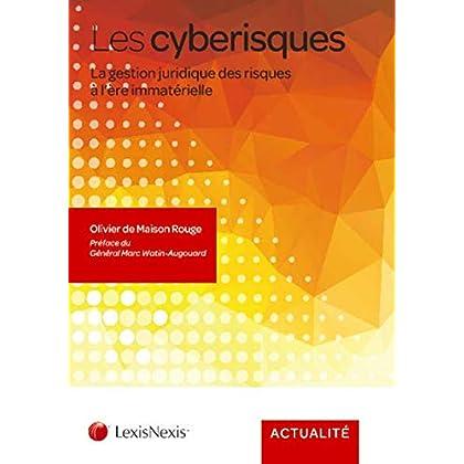 Les cyberisques: La gestion juridique des risques à l'ère immatérielle