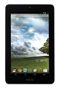 ASUS 7 inch ME173X MeMO Pad Tablet (Blue) - (Mediatek MT8125 1.2GHz Processor, 1GB RAM, 16GB Storage, WLAN, WLAN, BT, Webcam, Android 4.2)