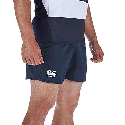 Canterbury Herren Bekleidung Professional Shorts Weiß - weiß