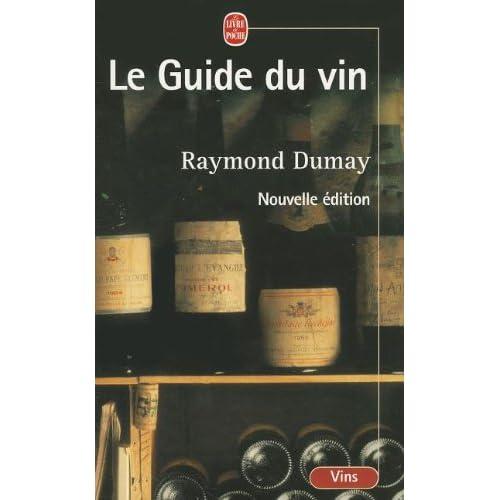 Le Guide du vin