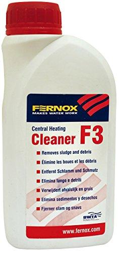 Fernox Heizungsreiniger Flüssig 500 ml Cleander F3