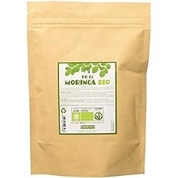 Erbavoglio Te' di Moringa Bio - 100 Gr