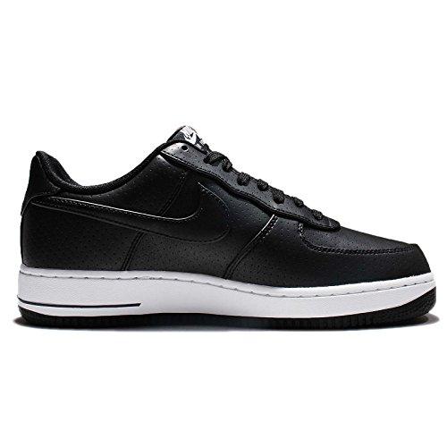 Nike - Air Force 1 '07 Lv8, Scarpe da ginnastica Uomo black black white 014