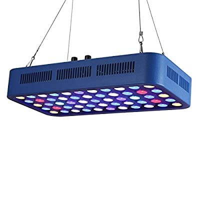 TOPLANET 54/81/108/165 Aquarium Light