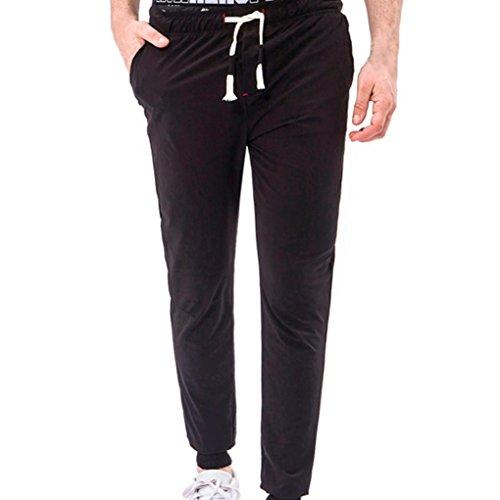 Malloom® Männer Taschen Overall beiläufige Taschen Sport Arbeits zufällige ()