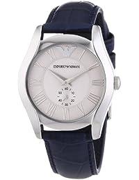 Emporio Armani Valente Leather Ladies Watch AR1668