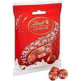 Lindt Lindor Mini-Lait Truffes Au Chocolat 100G (Paquet de 6)