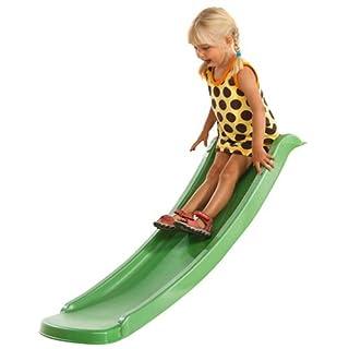 Extension Slide Toddler Slide 1.17m–TÜV/GS–Assorted Colours (Apple Green)