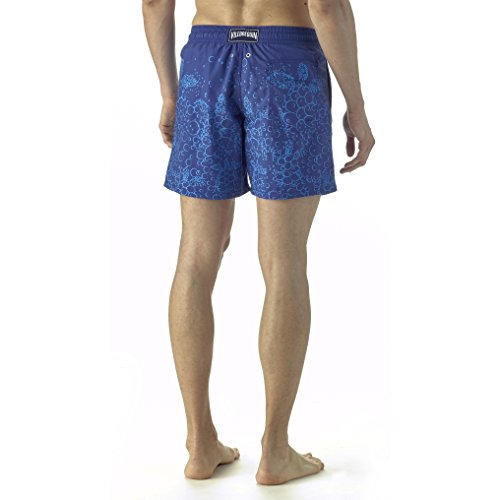 Vilebrequin - Bubble Turtles Homme Celeste