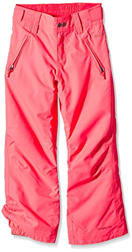 protest-hopneon-jr-girlsski-trousers-fluorescent-rose-fluor-pink-sizefr-10-ans-taille-fabricant-140