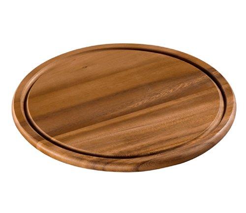 Zassenhaus 55078 Steakplatte, akazie Durchmesser 30 cm