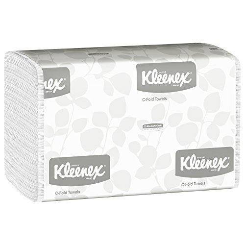 kleenex-c-fold-paper-towels-10-1-8-x-13-3-20-white-150-pack-16-carton
