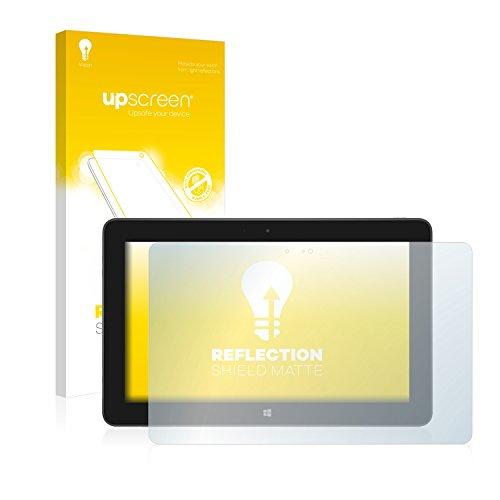 upscreen Matt Schutzfolie für Dell Venue 11 Pro 5130 (2013-2014) – Entspiegelt, Anti-Reflex, Anti-Fingerprint