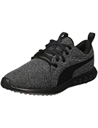 Puma Men's Black Black Running Shoes-9 UK/India (43 EU)(4059506269196)