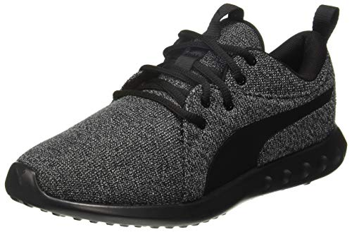 Puma Men's Black Running Shoes - 8 UK/India (42 EU)(4059506268496)