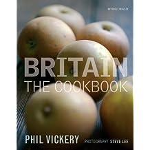 Britain: The Cookbook