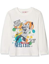 boboli, Camiseta de Manga Larga para Bebés