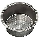Veroda cafetera 2Copa 51mm no a presión cesta de filtro para Breville DeLonghi Krups