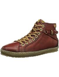 Pikolinos LAGOS 901-2 - zapatillas deportivas altas de cuero mujer