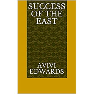 Success Of The East (Norwegian Edition)