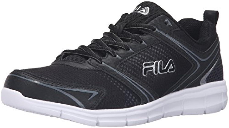 Fila Windstar 2 - Zapatillas de Running para Hombre