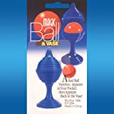 Ball and Vase Mini - Magic Trick