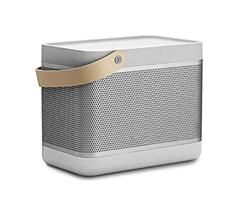 Bang & Olufsen BO1280346 Beolit 17 Bluetooth-Lautsprecher, natural